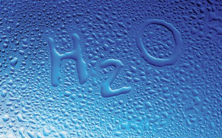 h2oWATER